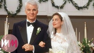 Top 10 Father/Daughter Wedding Dance Songs