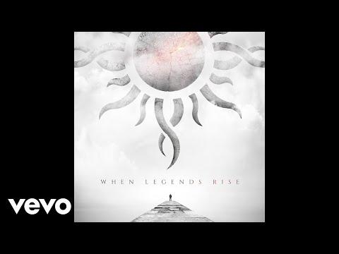 Godsmack - Bulletproof (Audio)