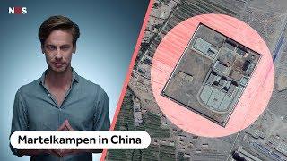 Hoe China meer dan een miljoen mensen laat verdwijnen