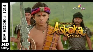 Chakravartin Ashoka Samrat - 22nd July 2015 - चक्रवतीन अशोक सम्राट - Full Episode (HD)