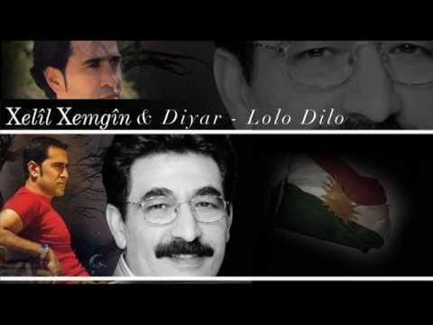 Xelil Xemgin & Diyar Lolo Dilo