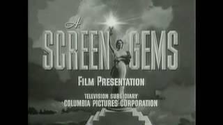 Screen Gems Television (1956)