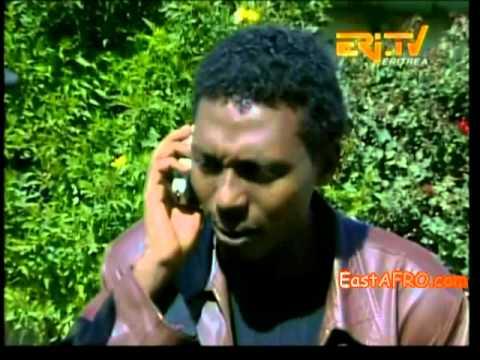 Hagos Suzinino Mobile Eritrea Comedy