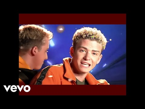 NSYNC Merry Christmas Happy Holidays Official Music Video
