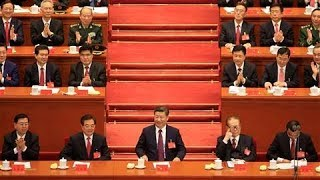 How Xi Became China