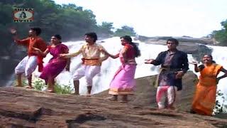Bengali Purulia Song 2015  - Aase-Paase | Purulia Video Album - HUCHUK LAY BUJHA CHAI