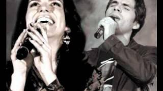 Tua graça me basta - Rachel Novaes e Paulo César Baruk