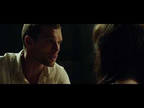 Transporter Refueled - Frank and Anna Love Scene 4K HD