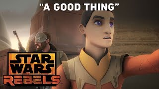"A Good Thing - ""Kindred"" Preview 