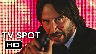 John Wick: Chapter 2 TV Spot #3 I