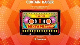 T-Series Mixtape : Punjabi - Curtain Raiser || Releasing Soon
