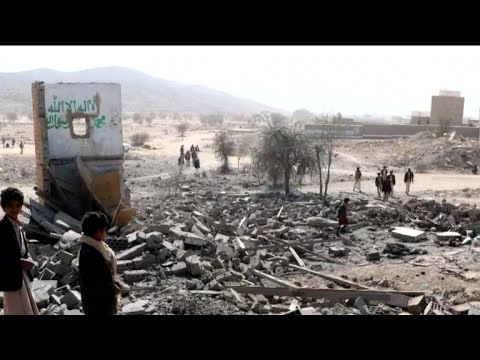 Yemen's civil war from the front lines