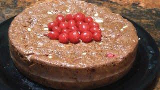 പ്ലം കേക്ക് - ഓവൻ, ബീറ്റർ, മുട്ട, മൈദ, റം ഇല്ലാതെ / egg less plum cake without alcohol, oven, maida