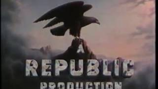 Opening to The Red Pony 1986 VHS [True HQ]