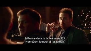 Pan Dokonalý - TV spot 30 vteřin - V kinech od 14. 7. 2016