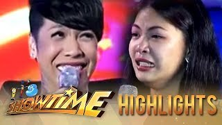 It's Showtime adVice: What Vice Ganda told woman infatuated with gays?