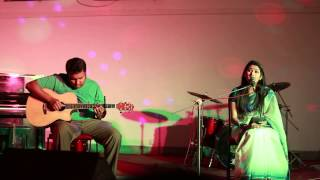 More than words - Extreme covered by Kuhu Mannan