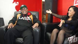 Sammi J says Cardi B Set The Tone For Other Females Rapping + Staying Humble