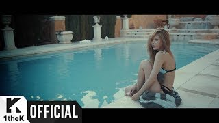[MV] HyunA(현아) _ Run & Run (Intro)