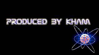 Alexander O'Neal Sample Beat (Produced By Kham)