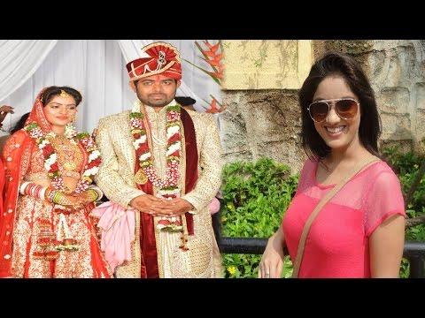 दिया और बाती हम की संध्या की शादी की रेअर फोटोज़ | WATCH: Deepika Singh (Sandhya) Rare Wedding Pics