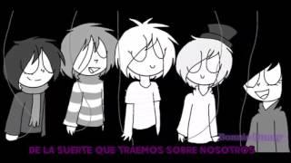 'Purple' Mandopony Animation Sub Español