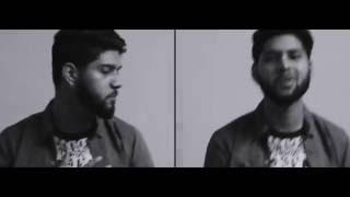 Fake Love | Asardar | Latest Hindi Rap Song | Desi Hip Hop Inc