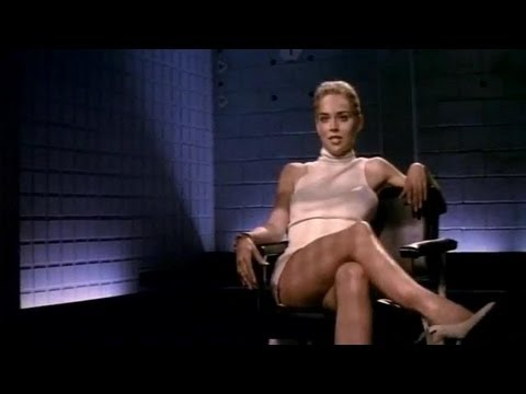Official Trailer Basic Instinct 1992