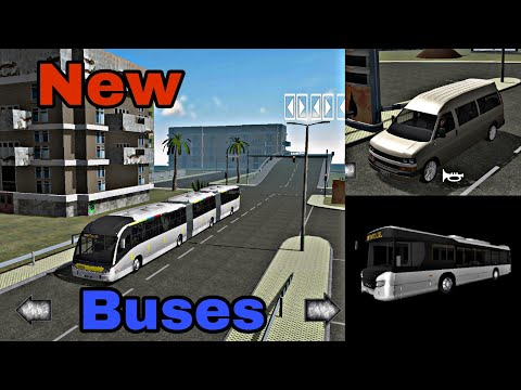 Xxx Mp4 Public Transport Simulator Three New Buses 3gp Sex