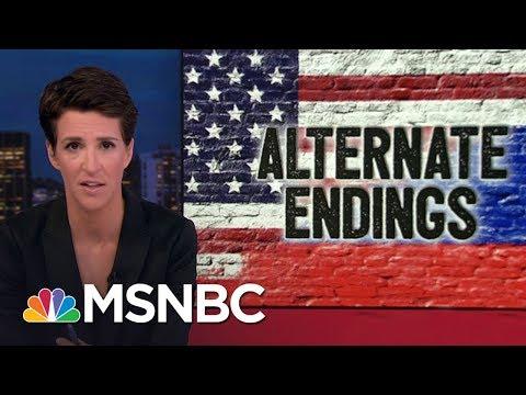 Donald Trump Jr. Collusion Admission Leaves Jared Kushner Exposed | Rachel Maddow | MSNBC
