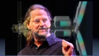 Next:Space   Dr. Bruce Damer   TEDxSantaCruz
