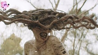 8 Scary Monsters That Will Give You Chills