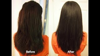 Easy & Affordable DIY Moisturizing Deep Conditioner for ALL HAIR TYPES