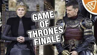 Who Will Die in the Game of Thrones Season 7 Finale? (Nerdist News w/ Jessica Chobot)