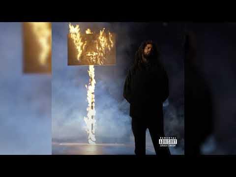 J. Cole m y . l i f e Official Audio