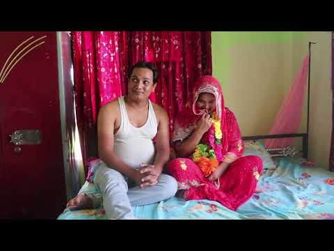 Xxx Mp4 सुहागरात कमेडी भिडियो Nepali Comedy Vedio Honeymoon 3gp Sex