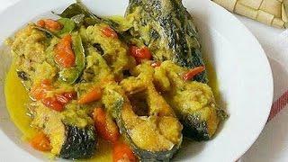 Resep Pesmol Ikan Patin