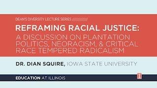 Reframing Racial Justice