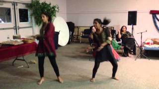 Yeh Jawaani Hai Deewani- Badtameez Dil Choreography