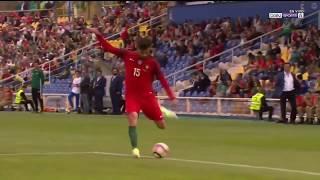 Portugal vs Cyprus 4-0 All Goals & Full Highlights HD 03-06-2017