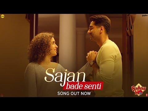 Xxx Mp4 SAJAN BADE SENTI Song Badhaai Ho Ayushmann K Sanya M Dev N Harjot K Kaushik Akash Guddu 3gp Sex
