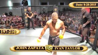FIGHT CLUB CHAMPION MMA FIGHTING SERIES #5- FULL EVENT VIDEO