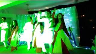 tune mari entryaan dance at johan's holud
