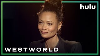 The cast of Westworld - A Hulu Interview