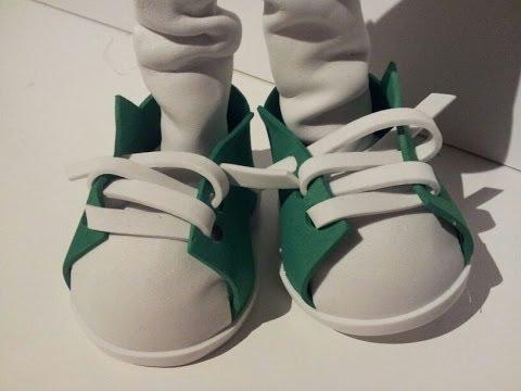 Para Converse Unas Hacer Fofuchas Zapatillas Como Personalizadas q04zUn