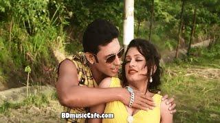 Tomake Valobashi Protidin Video Song Nogor Mastan 2015 Bangla Movie