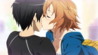Top 10 Ecchi/Harem/Romance/Comedy Anime [Part 2]