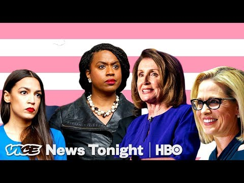 The 2018 Midterm Elections Special | VICE News Tonight (HBO)