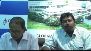 Tapan Kanti Saha by underwent open heart surgery & MICS at Global Health City, Chennai