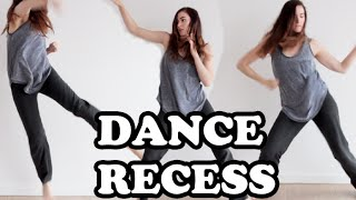 Dance Recess | Teske